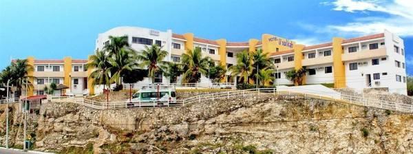 Hotel U Xul Kah