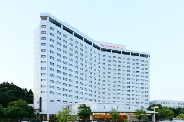 Hotel ANA Crowne Plaza NARITA