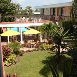 Hotel Tropic Terrace