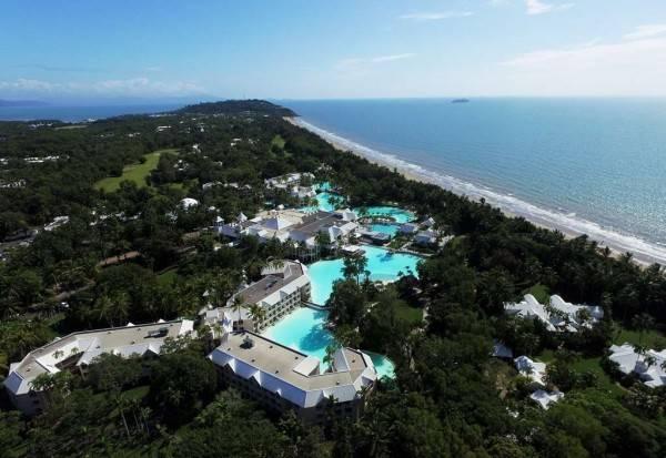 Hotel Sheraton Grand Mirage Resort Port Douglas