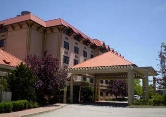 The Norwich Hotel