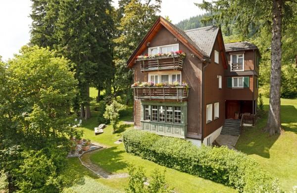 Hotel Hirschen Dependance