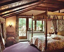 Hotel Landhaus Romantik