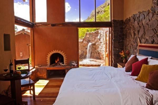 Hotel Sacred Dreams Lodge