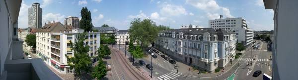 Mulhouse Hôtel Salvator The Originals City (ex Inter-Hotel)