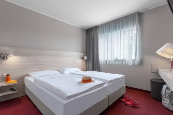 Serways Hotel Waldmohr