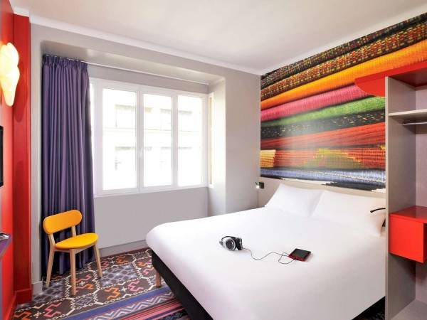 Hotel ibis Styles Lille Centre Grand-Place
