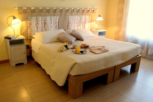 Hotel Eremes B&b