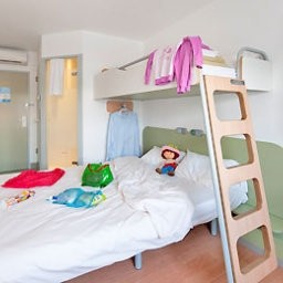 Hotel ibis budget Lyon la Part Dieu