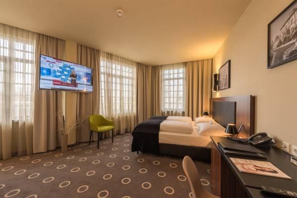 Hotel The Frankfurt