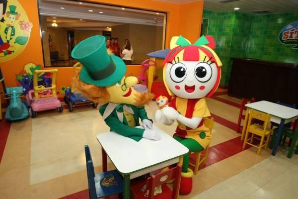 Hotel Mabu Themas Resort