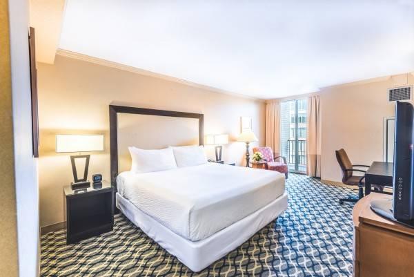 Hotel ONE WASHINGTON CIRCLE