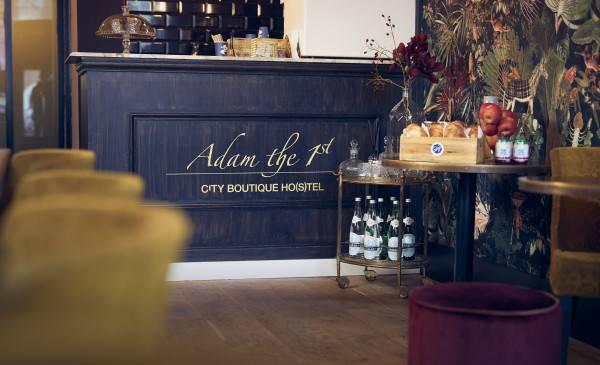 Hotel Mr. Monkey Amsterdam
