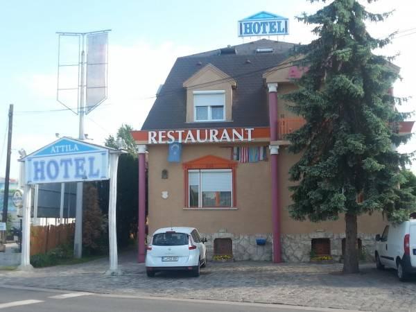 Hotel Attila