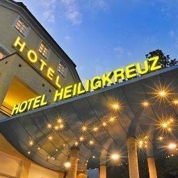 Hotel Heiligkreuz Austria Classic