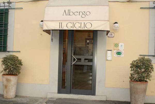 Hotel Albergo il Giglio
