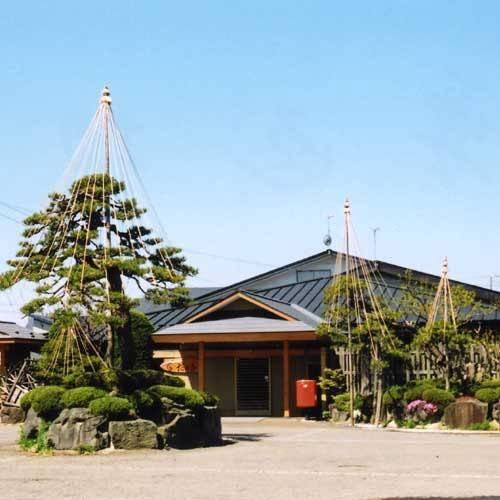 (RYOKAN) Inagaki Onsen Hotel Kagetsutei
