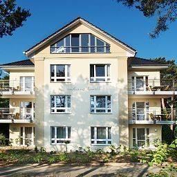 Strandhaus Aurell Aparthotel