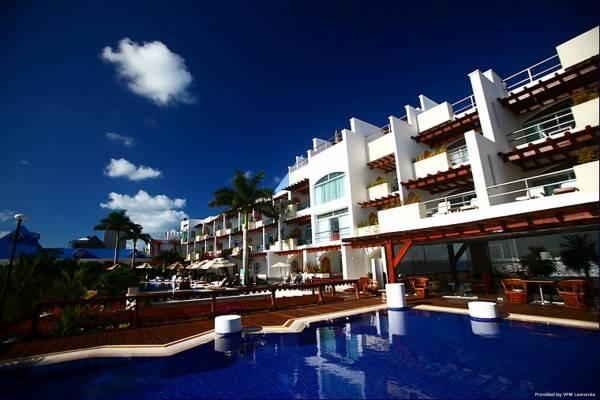 Hotel VillaRolandi Gourmet-BeachClub