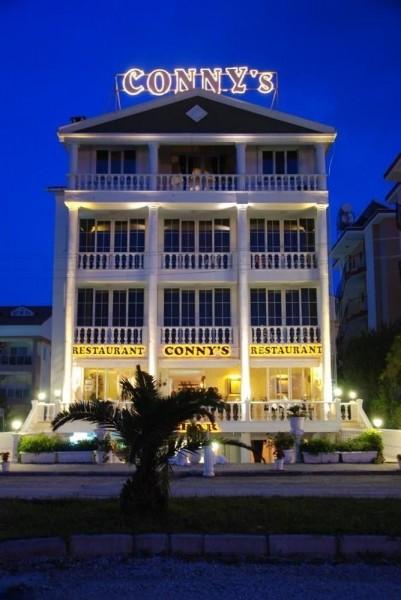 Conny's Boutique Hotel - Adults Only