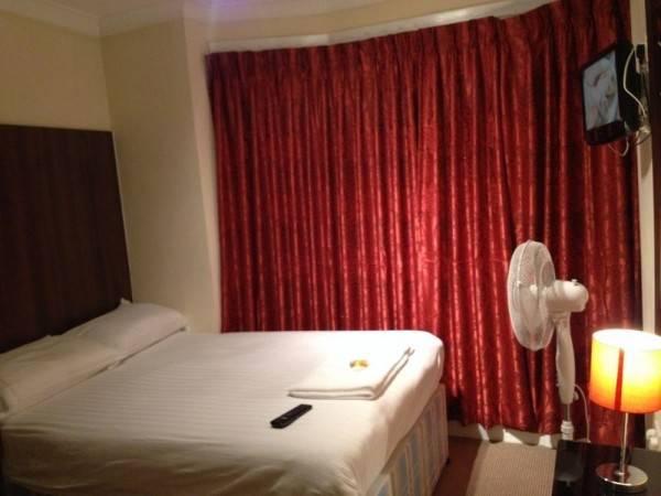 Hotel CityLodge London