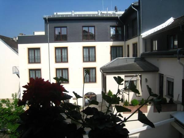 Hotel Altdeutsche Weinstube