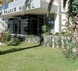 Congo Palace Hotel