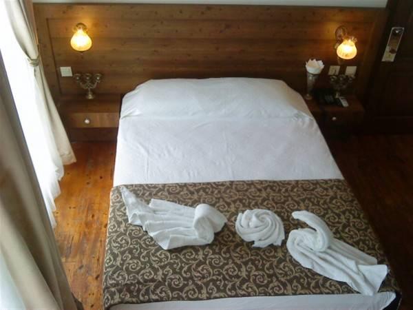 Paperon Butik Hotel