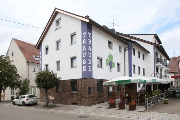Hotel Traube Gasthof
