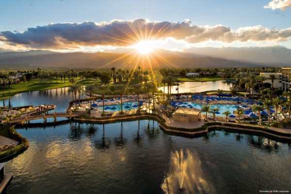 Hotel JW Marriott Desert Springs Resort & Spa