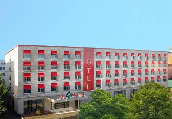 Hotel PreMotel Premium Motel am Park