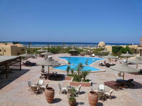 Fanadir Hotel El Quseir