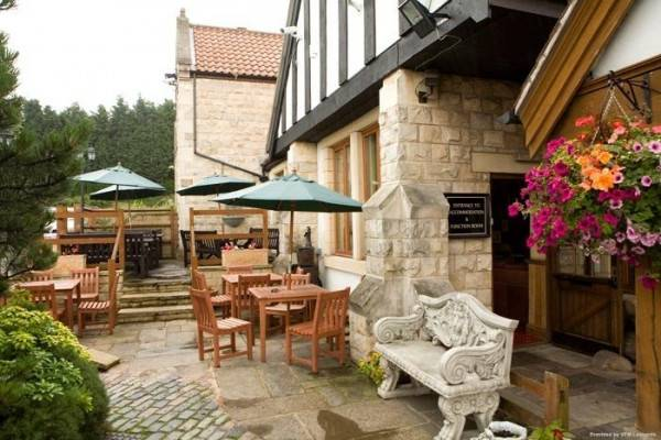 Hotel Red Lion Todwick