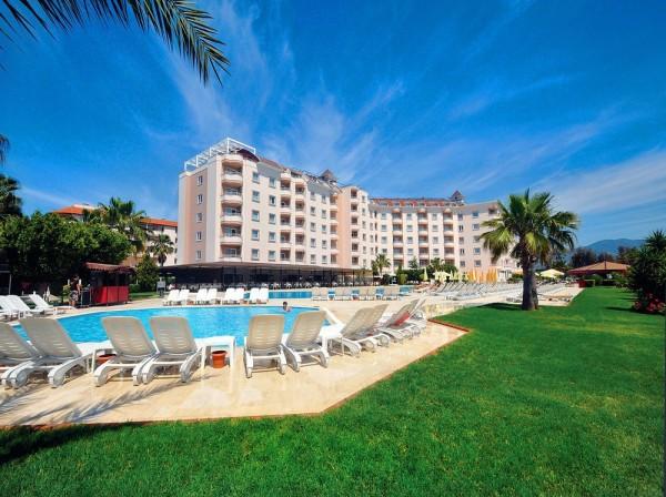 Royal Garden Suite Hotel - All Inclusive
