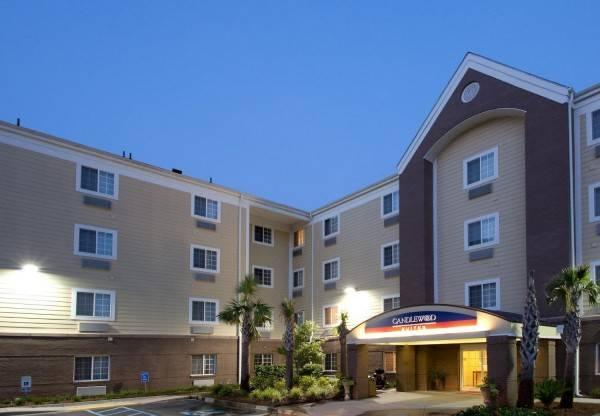 Hotel Candlewood Suites CHARLESTON - NORTHWOODS