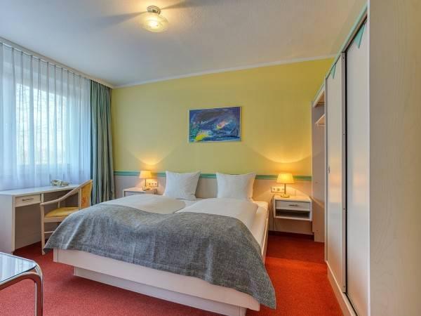 Hotel Elbotel Rostock by Centro