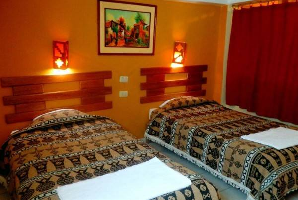 Hotel Hostal Pakarina