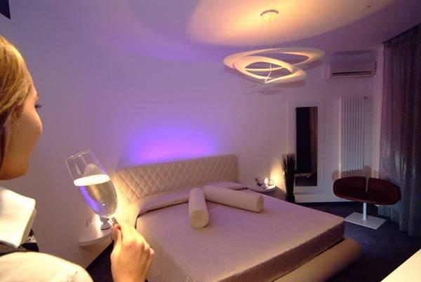 Hotel Design Suite Tirano