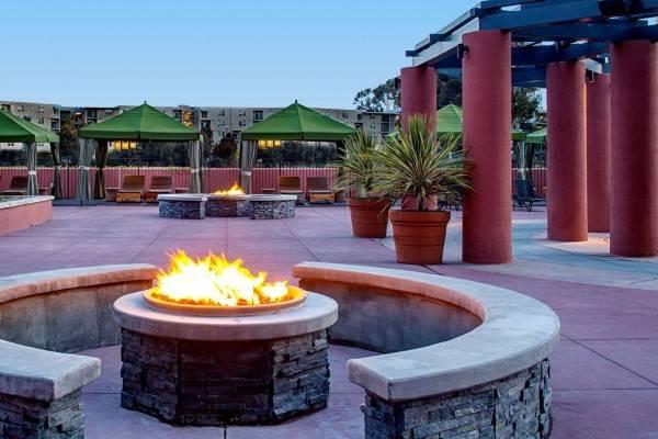 Hotel Hyatt Regency La Jolla