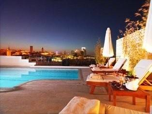 LE PATIO BOUTIQUE HOTEL BEIRUT