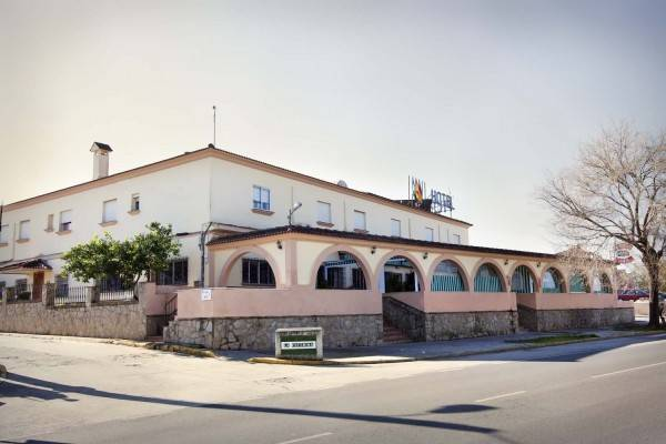 Catalan Hotel Restaurante