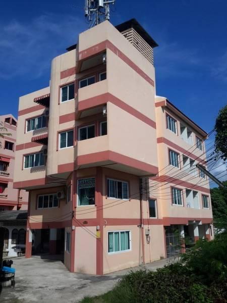 Hotel Sabaidee Residence