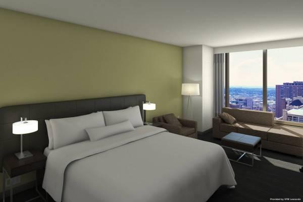 Hotel Element Philadelphia