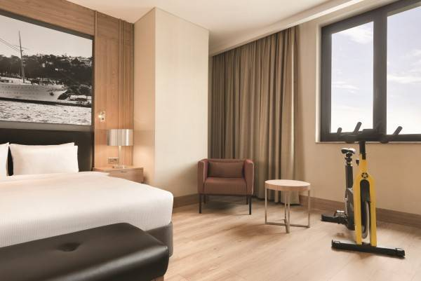 Hotel TRYP by Wyndham Istanbul Airport