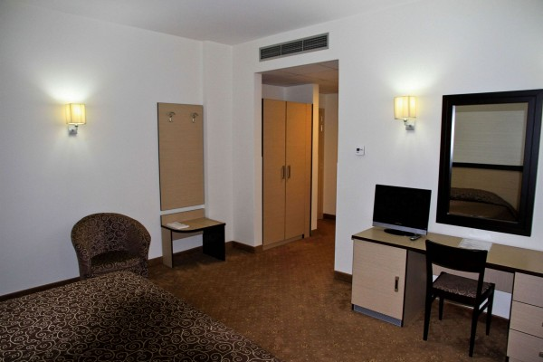 FIERI HOTEL