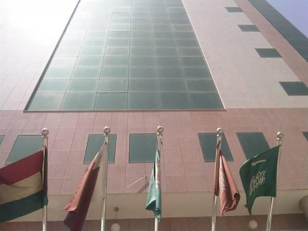 Hotel Qasr Al Hamra Al Jawazat