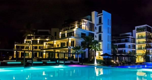 Hotel Gansevoort Dominican Republic