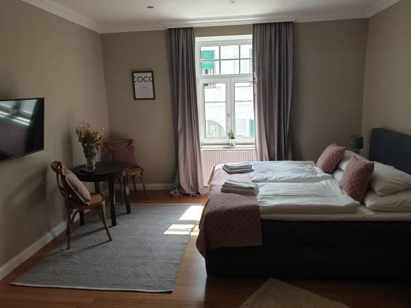 Hotel Das Friedrich