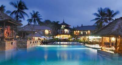 Hotel Club Bali Family Suites @Legian Beach