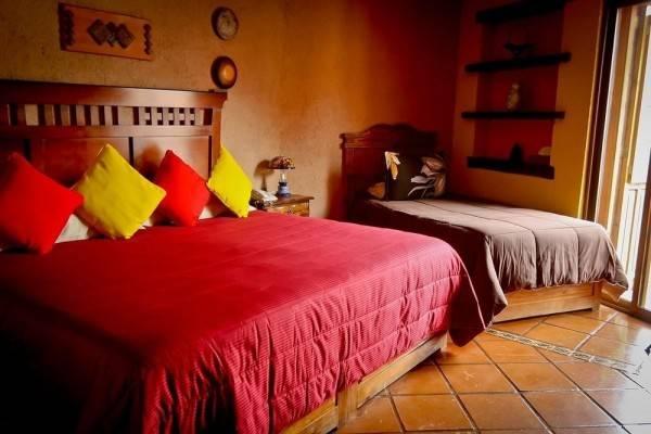 Hotel Hospederia Del Truco 7